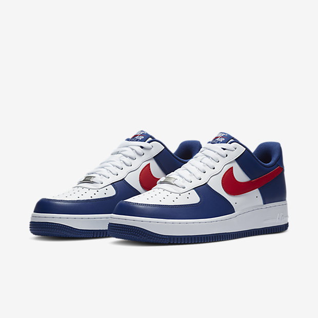 Air Force 1 Low Independence Day (2020) [4]