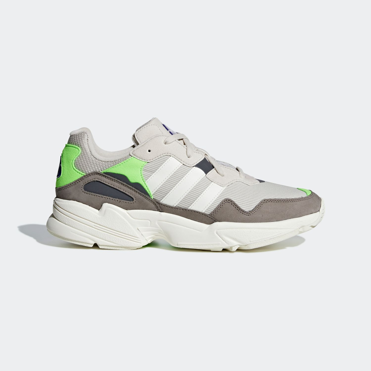 Yung-96 Off White Solar Green