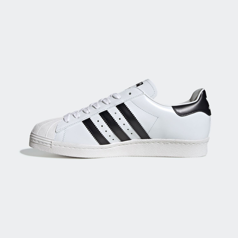 Superstar Prada White Black [2]