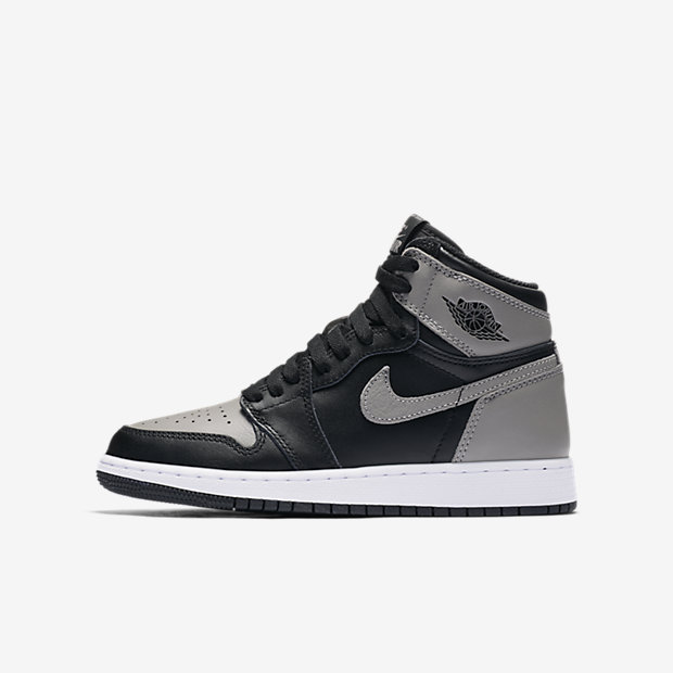 Air Jordan 1 Retro High Shadow 2018 (GSサイズ)