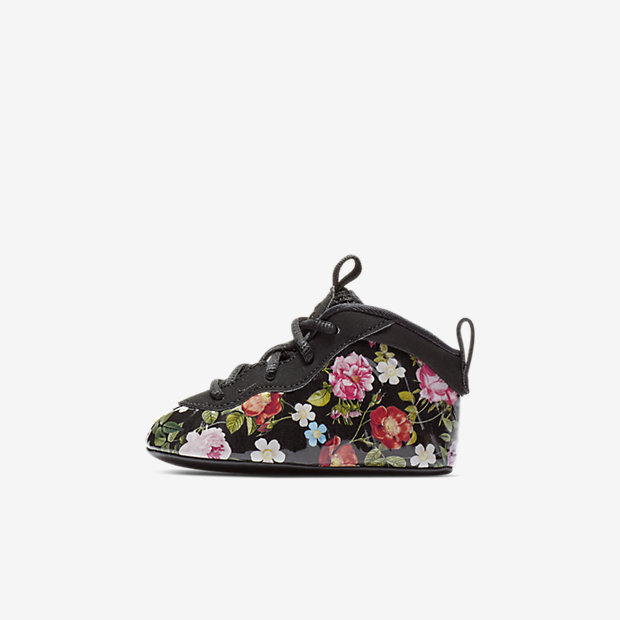 Air Foamposite One Floral (インファントサイズ)