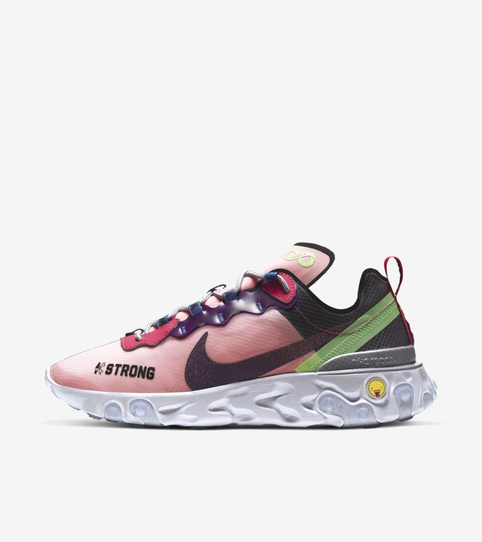 React Element 55 Doernbecher Freestyle [1]