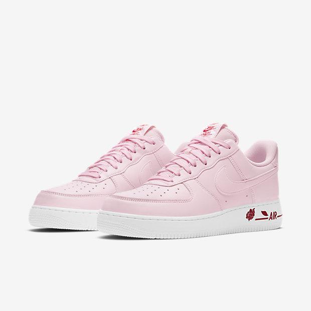 Air Force 1 Low Pink Bag [4]