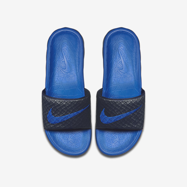 Benassi Solarsoft 2 Midnight Navy Lyon Blue
