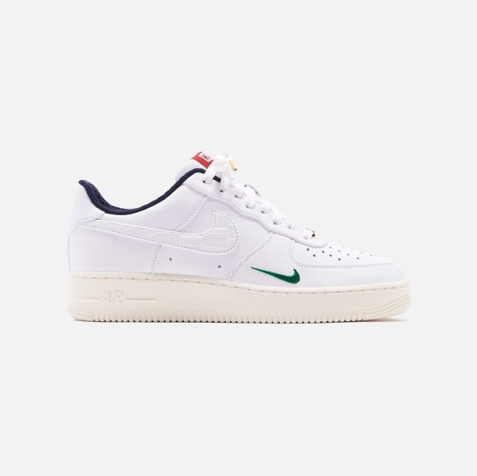 Air Force 1 Low KITH FF [1]