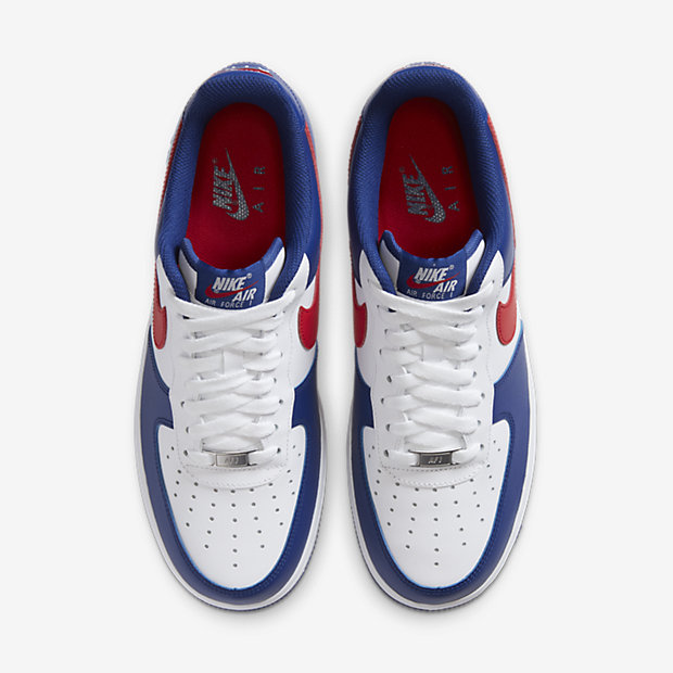 Air Force 1 Low Independence Day (2020) [3]