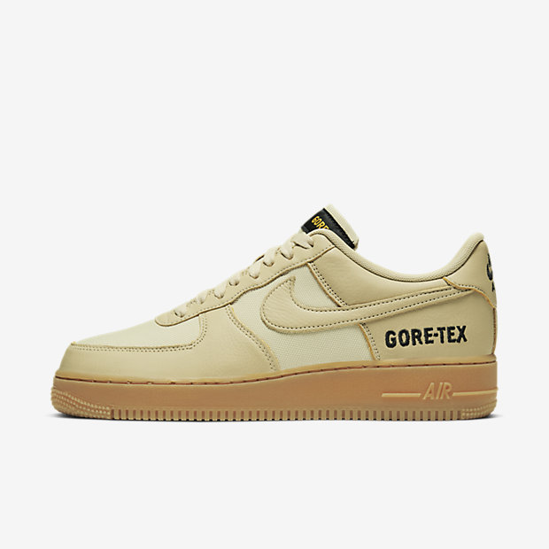 Air Force 1 Low Gore-Tex Team Gold [1]