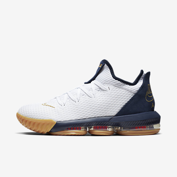 LeBron 16 Low Olympic [1]