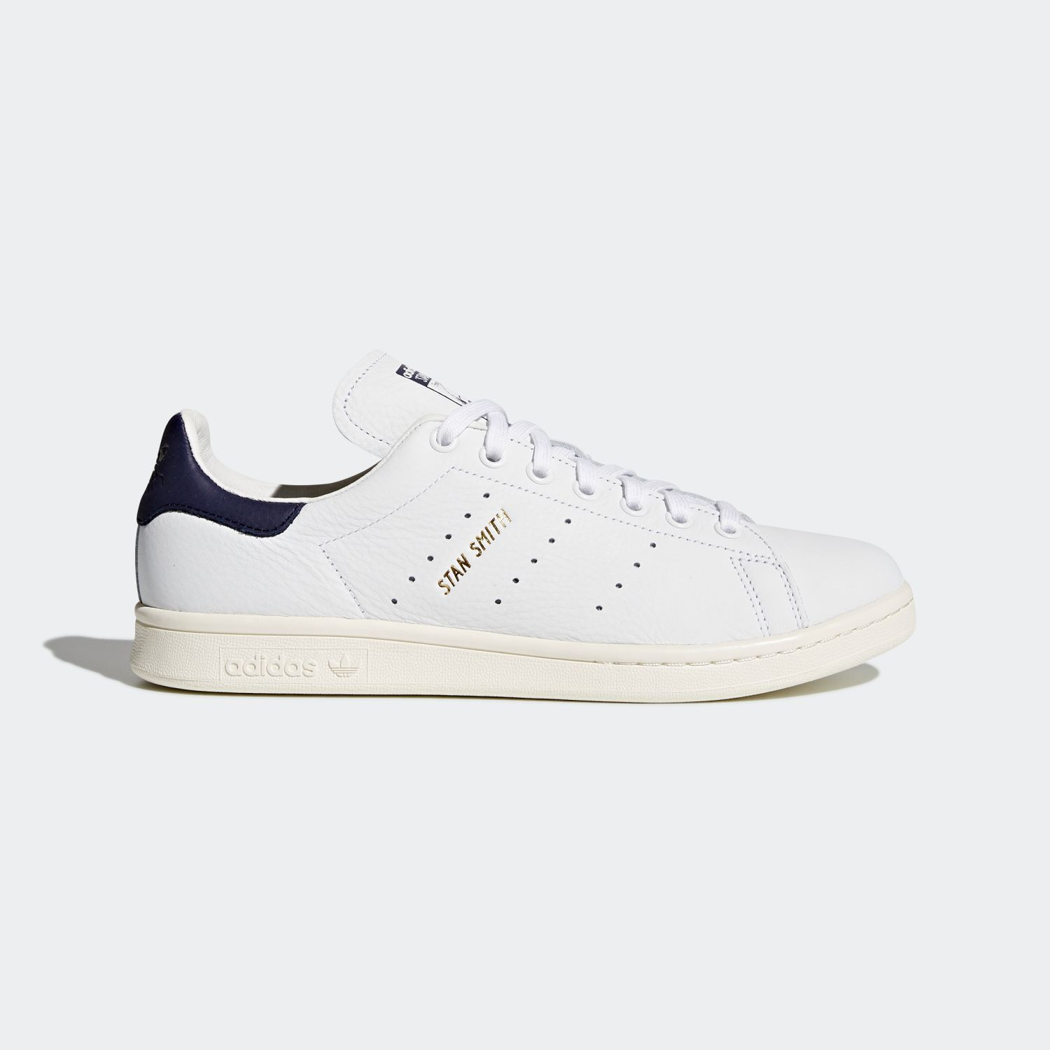 Stan Smith White / Noble Ink [1]