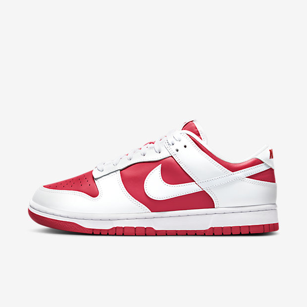 Dunk Low Championship Red [1]