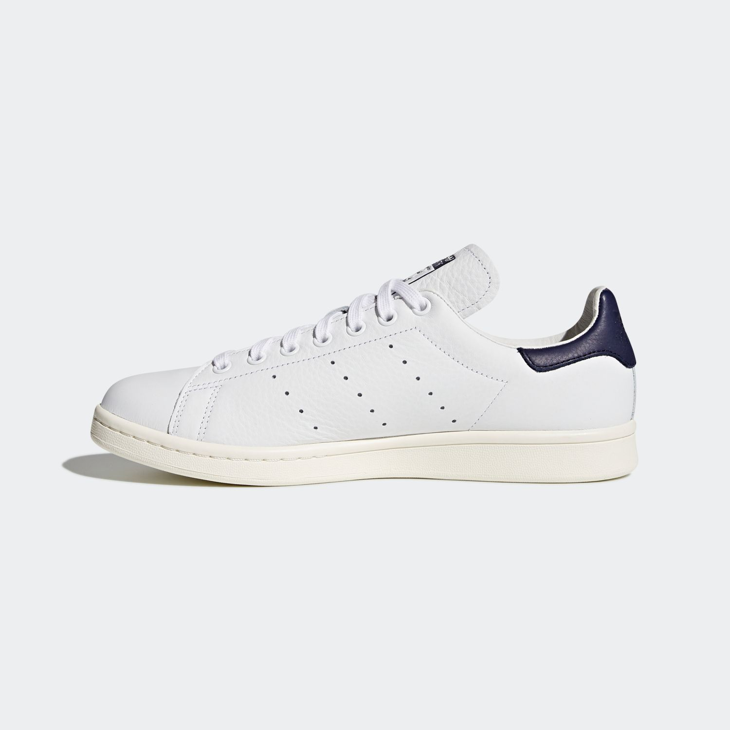 Stan Smith White / Noble Ink [2]