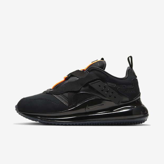 Air Max 720 Slip OBJ Black [1]