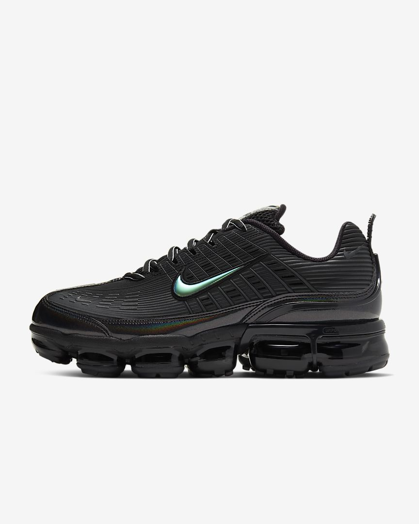 Air Vapormax 360 Black / Anthracite [1]