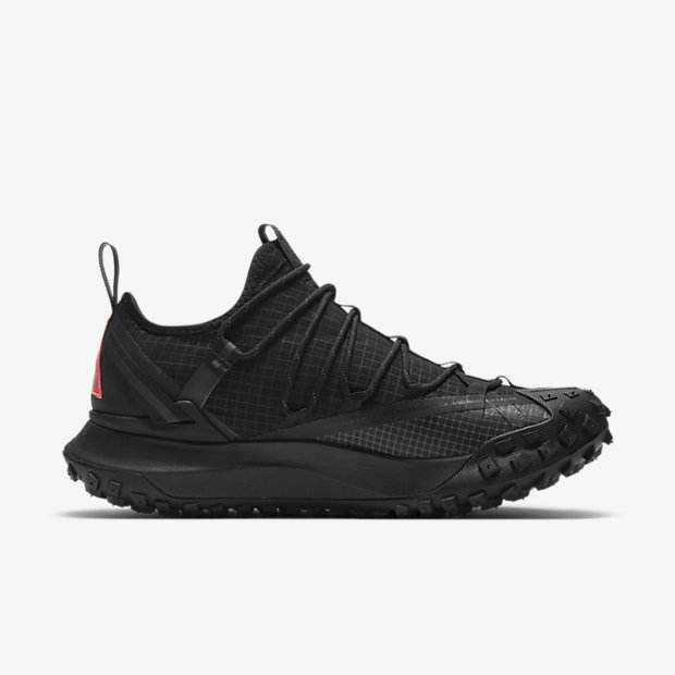 """ACG Mountain Fly Low """"Anthracite"""" [2]"""