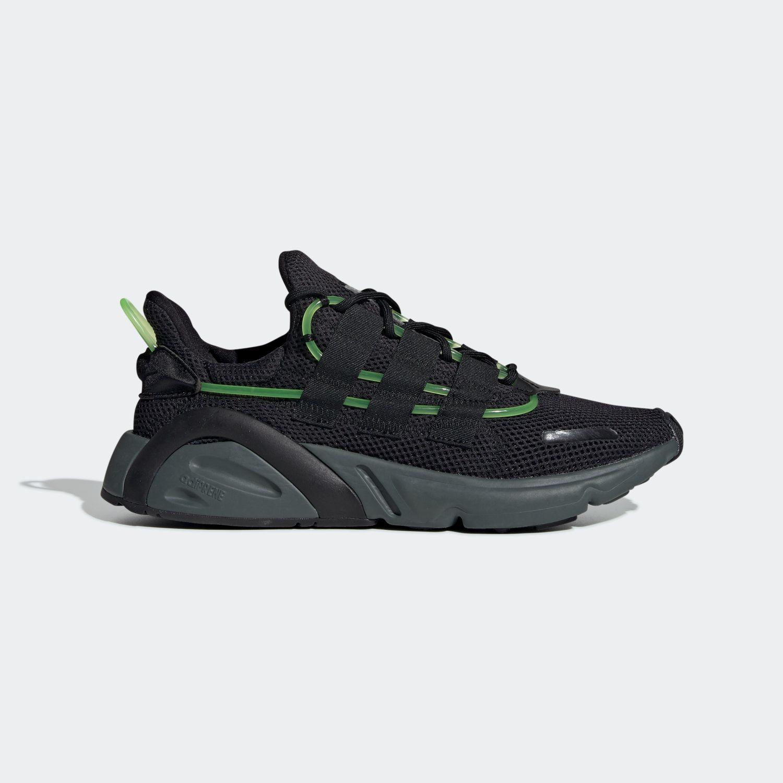 LXCON Black Green