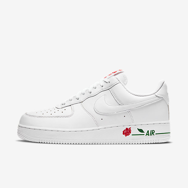 Air Force 1 Low White Bag [1]