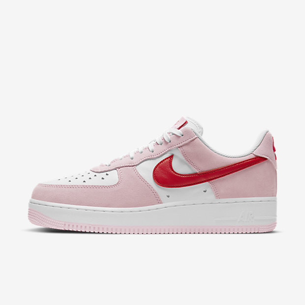 """Air Force 1 '07 """"Valentine's Day"""" [1]"""
