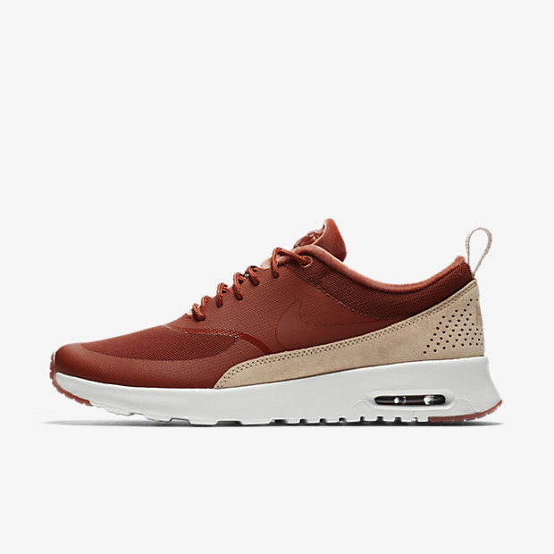 Air Max Thea Dusty Peach (ウィメンズ)