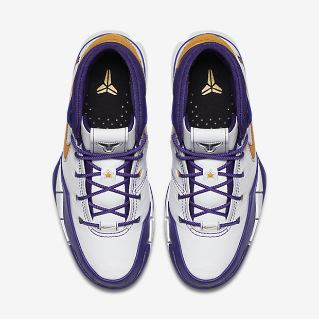 Kobe 1 Protro Think 16 (Close Out) [3]