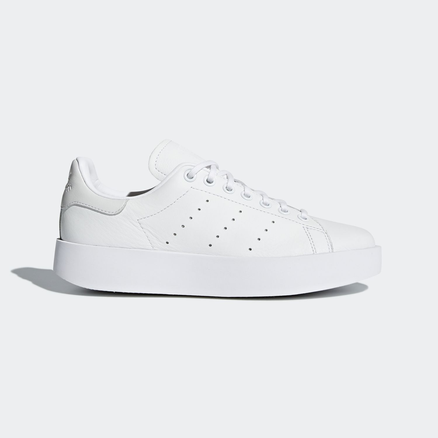 Stan Smith Bold Cloud White (ウィメンズ)