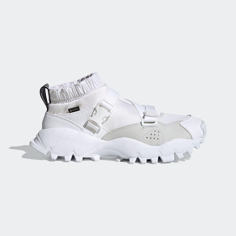 AH-004 SEE U LATER Gore-Tex Footwear White [1]