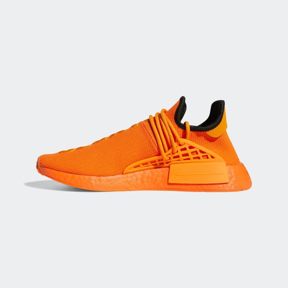 HU NMD Bright Orange [2]