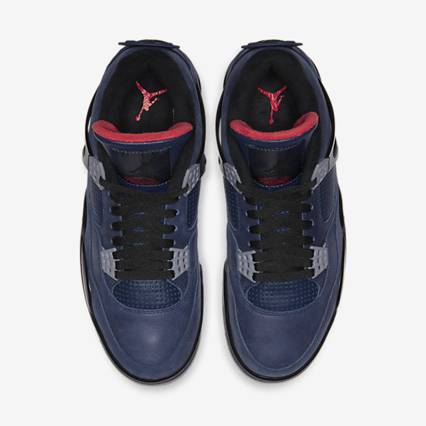 Air Jordan 4 Retro Winterized [3]