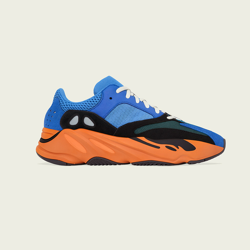 Yeezy Boost 700 Bright Blue [1]
