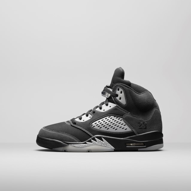 Air Jordan 5 Iconic Reflective [1]