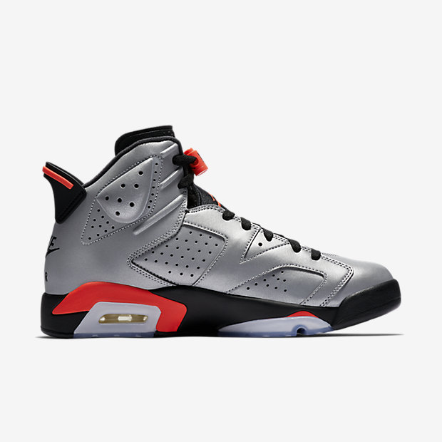 Air Jordan 6 Retro Reflections of a Champion [2]