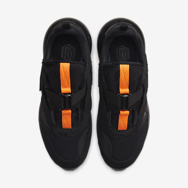 Air Max 720 Slip OBJ Black [3]