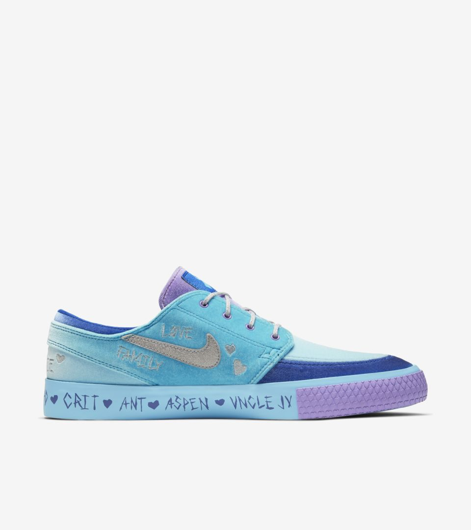 SB Zoom Janoski Doernbecher Freestyle [2]