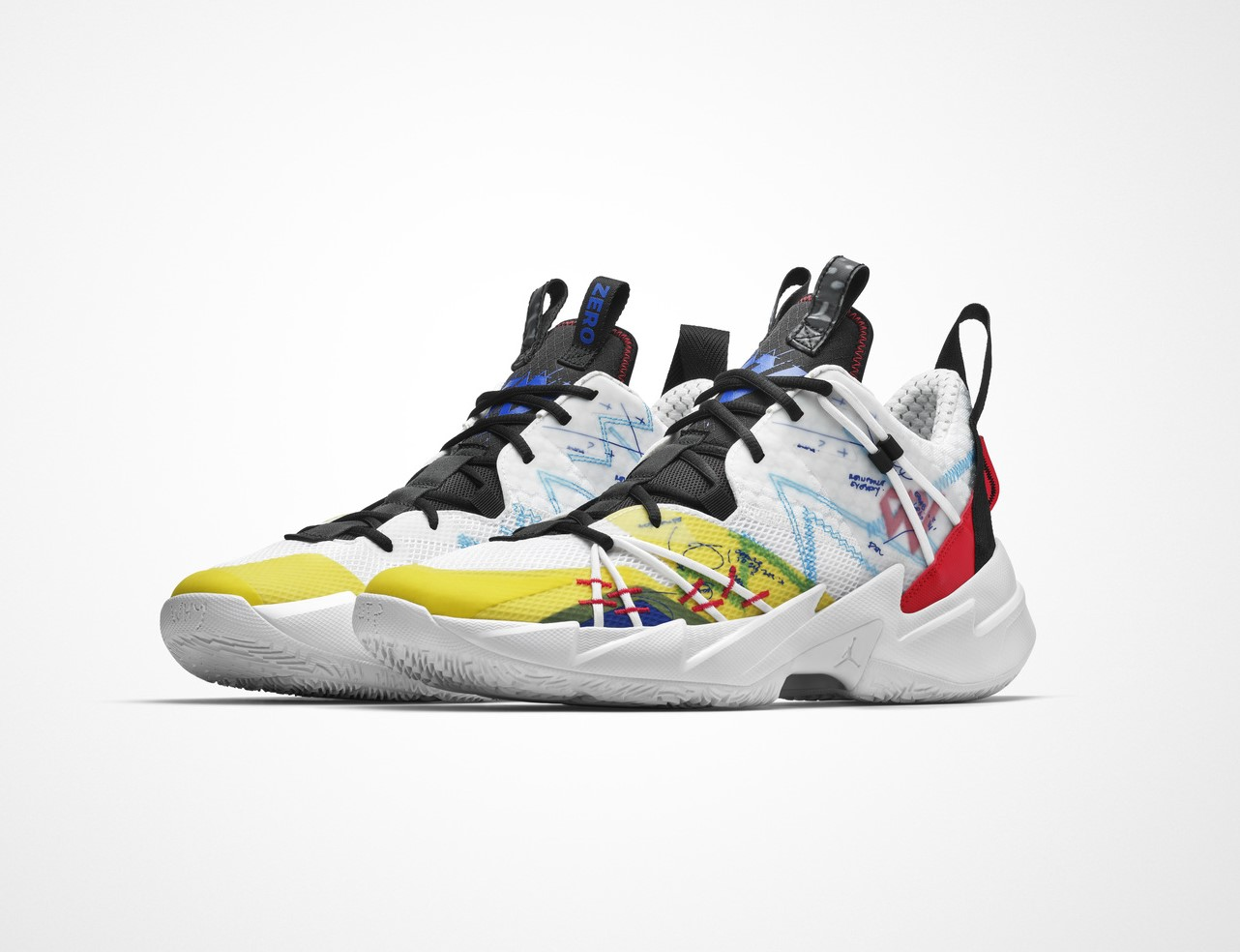 Jordan Why Not? Zer0.3 SE Primary Colors [1]