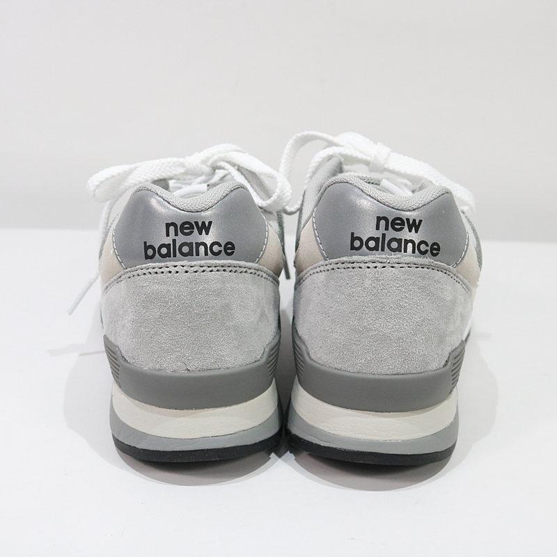 New Balance / ニューバランス CM996BG ローカットスニーカー