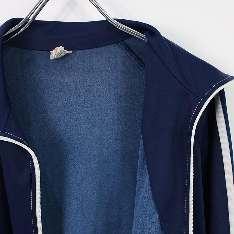 adidas / アディダス プリントタグ ビンテージトラックジャケット