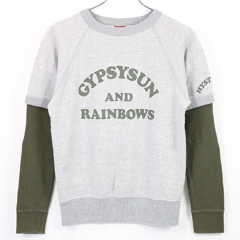 HYSTERIC GLAMOUR / ヒステリックグラマー