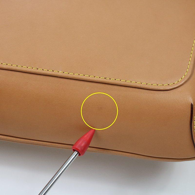 Louis Vuitton / ルイヴィトン ノマド レザーショルダーバッグ