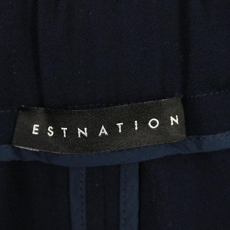 ESTNATION / エストネーション イージーサルエルパンツ