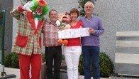 Milieuambtenaren kloenen naar Compostela
