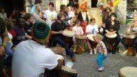 Gezinsfestival Olfoest