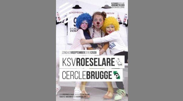 Promo KSV Roeselare
