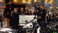 Flanders Fields Chapter vzw schenkt 2500 euro aan Kloen.