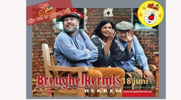 Breughelkermis 2017