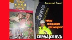 Kloen bij Cerva