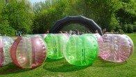 Bubble ID Blaarmeersen 2018
