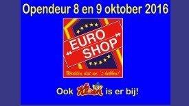 Opendeur Euroshop