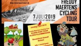 FMCT en Kloen Kids Tour 2019