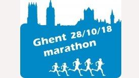 Ghent  marathon 2018