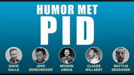 Humor met PID 2022