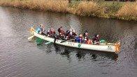 Kanotocht SLHD Basisschool Brugge